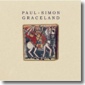 Cover:  Paul Simon - Graceland (25th Anniversary Edition)