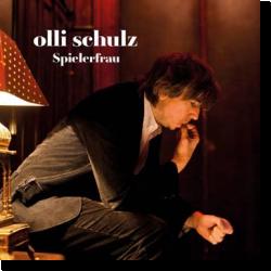 Cover: Olli Schulz - Spielerfrau
