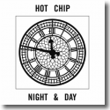 Cover:  Hot Chip - Night And Day