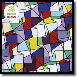 Cover: Hot Chip - In Our Heads