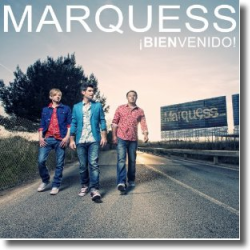 Cover: Marquess - Bienvenido