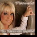 Cover:  Pascale - Im Sturm der Gefühle