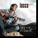 Cover:  Lucca Seeber - Du bist wie Musik