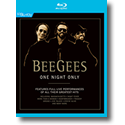 Cover: The Bee Gees - One Night Only