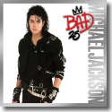Cover:  Michael Jackson - Bad - 25th Anniversary