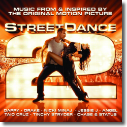 Cover: StreetDance 2 - Original Soundtrack