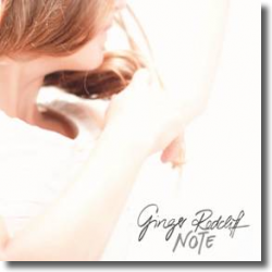 Cover: Ginger Redcliff - Note
