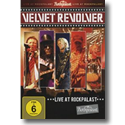 Cover:  Velvet Revolver - Live In Houston & Live At Rockpalast