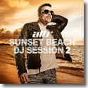Cover:  Sunset Beach DJ Session 2 - ATB