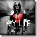 Cover:  Kylie Minogue - Timebomb
