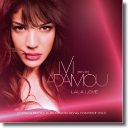 Cover: Ivi Adamou - La La Love