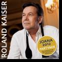 Cover:  Roland Kaiser - Joana 2012