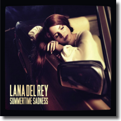 Cover: Lana Del Rey - Summertime Sadness