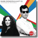 Cover:  Mark Ronson & Katy B - Anywhere In The World