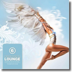 Cover: Obsession Lounge Vol. 6 - Various Artists