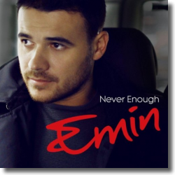 Cover: Emin - Never Enough