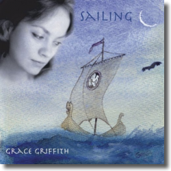 Cover: Grace Griffith - Sailing