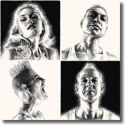 Cover: No Doubt - Push and Shove