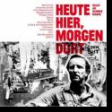 Cover:  Heute hier, morgen dort - Salut an Hannes Wader - Various Artists