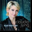 Cover:  Claudia Jung - Alles nach Plan?