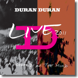 Cover: Duran Duran - A Diamond In The Mind