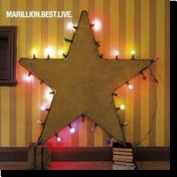 Cover: Marillion - Best.Live