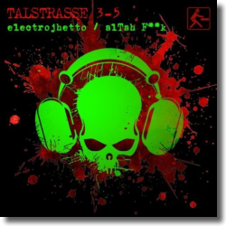 Cover: Talstrasse 3-5 - Electrojhetto