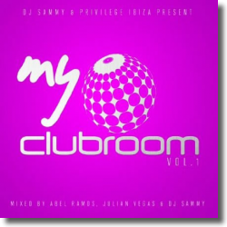 Cover: myclubroom Vol. 1 - Various Artists