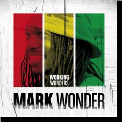Cover: Mark Wonder - Working Wonders
