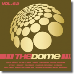 Cover: THE DOME Vol. 62 - Various Artists