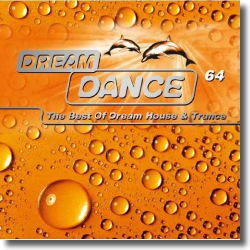 Cover: Dream Dance Vol. 64 - Various Artists
