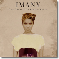 Cover: Imany - The Shape Of A Broken Heart