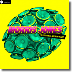 Cover: Morris Jones - This Club Is A Nightmare