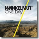 Cover:  Asaf Avidan & The Mojos - One Day ⁄ Reckoning Song (Wankelmut Remix)