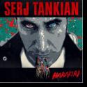 Cover:  Serj Tankian - Harakiri