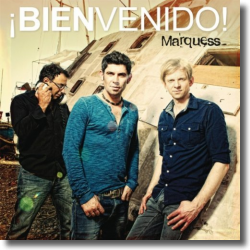 Cover: Marquess feat. Rustis - Bienvenido