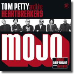 Cover: Tom Petty & The Heartbreakers - Mojo - Tour-Edition