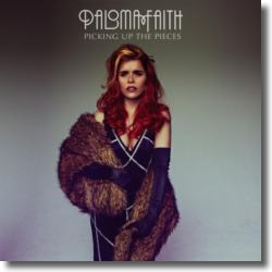 Cover: Paloma Faith - Picking Up The Pieces