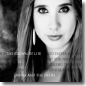 Cover:  Janina And The Deeds - The Crown Of Life