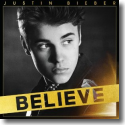 Cover:  Justin Bieber - Believe