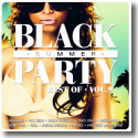 Cover:  Best Of Black Summer Party Vol. 9 - Various Artists