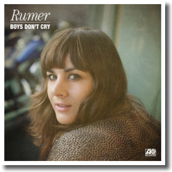 Cover: Rumer - Boys Don't Cry