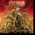 Cover:  Kreator - Phantom Antichrist