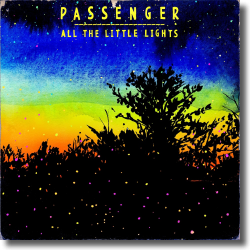 Cover: Passenger - All The Little Lights