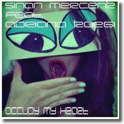 Cover: Sinan Mercenk feat. Adriana Kaegi - Occupy My Heart