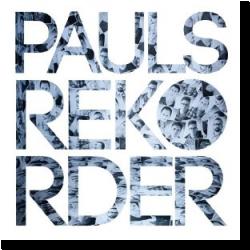 Cover: Paulsrekorder - Paulsrekorder