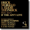 Cover:  Erick Morillo & Eddie Thoneick feat. Skin - If This Ain't Love
