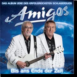 Cover: Amigos - Bis ans Ende der Zeit