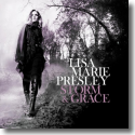 Cover:  Lisa Marie Presley - Storm & Grace