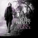 Cover: Lisa Marie Presley - Storm & Grace